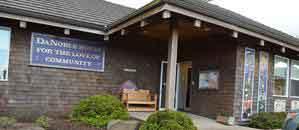 Seashore Family Literacy Waldport Oregon 08